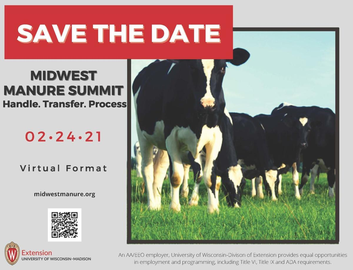 2021 Midwest Manure Summit