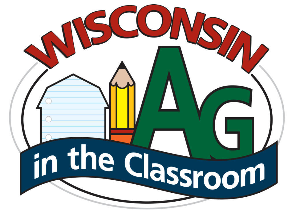 Wisconsin Ag in the Classroom logo