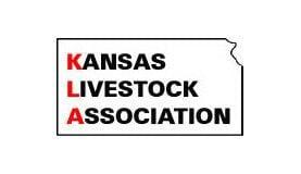 Kansas Livestock Association logo
