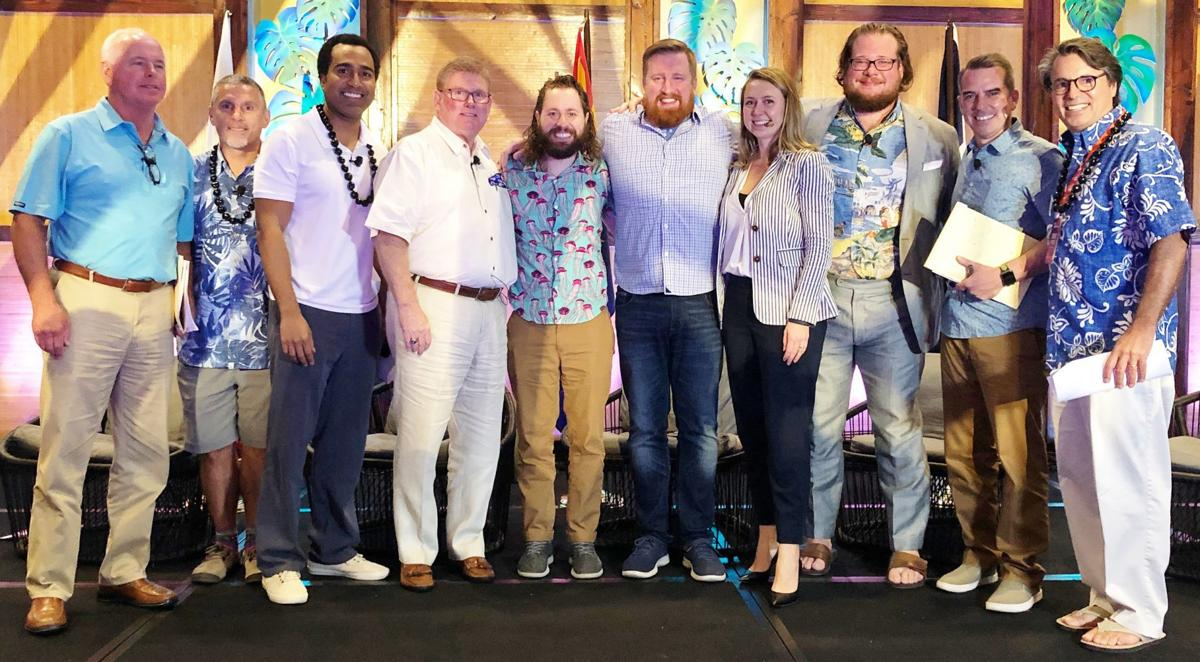 Mobius team wins 2019 AgSharks competition