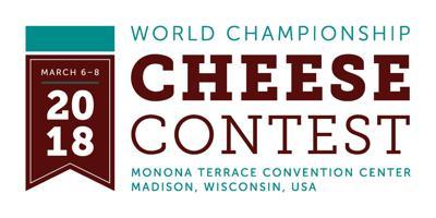 World Championship Cheese Contest 2018 logo