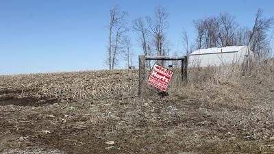 Farmland for sale photo