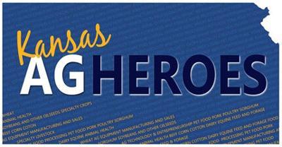 Kansas Ag Heroes