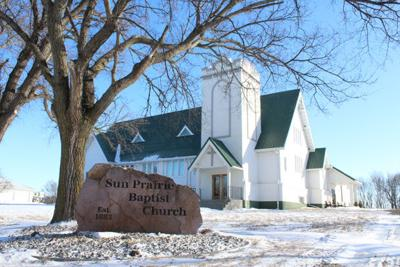 Sun Prairie Baptist Church