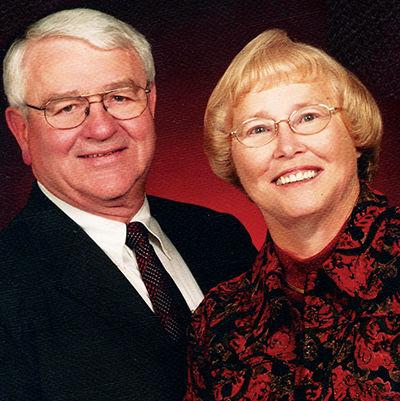 Grant farm couple honored for service to Nebraska