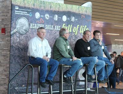 Soil health panel