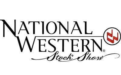 National Western Stock Show 2020 logo
