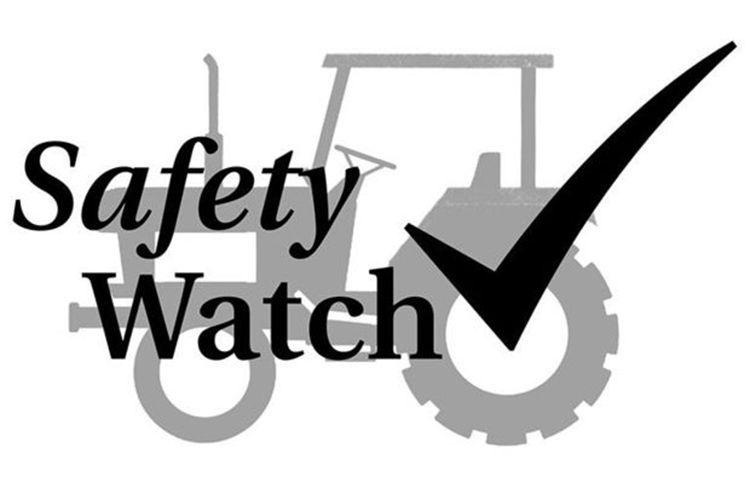 Safety Watch logo
