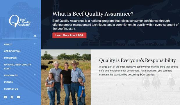 Online BQA course offered | Livestock | agupdate.com