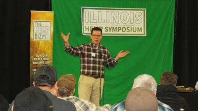 Illinois Hemp Symposium