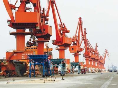 China DDGS - Exports