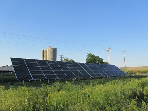 Solar-powered irrigation: An overlooked opportunity