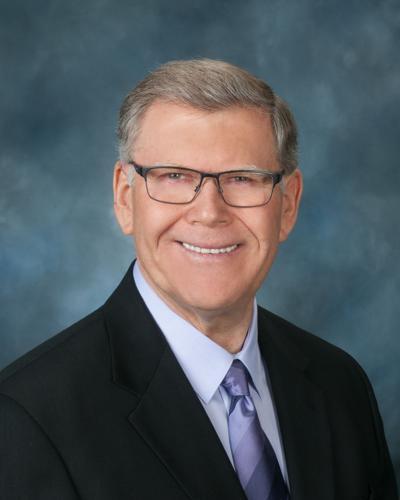 Ken Hellevang