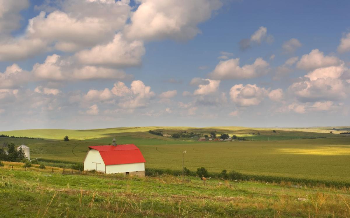Barns of Nebraska | Agri-View | Agri-View