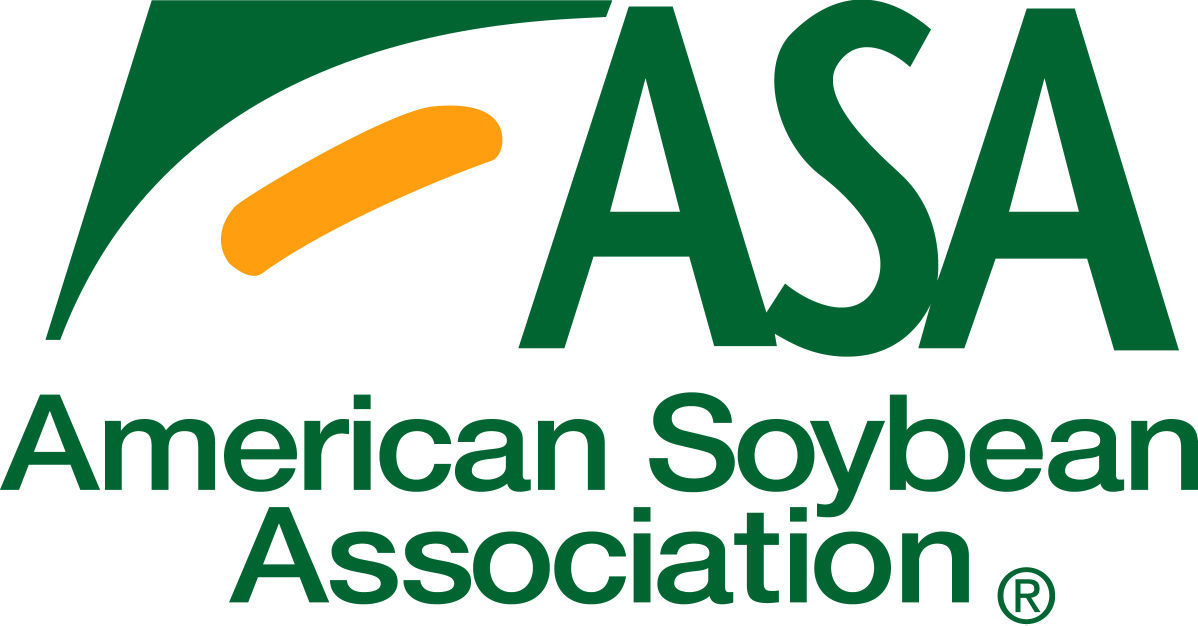 American Soybean Association logo