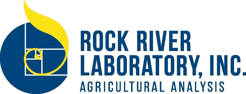 Rock River Laboratory logo