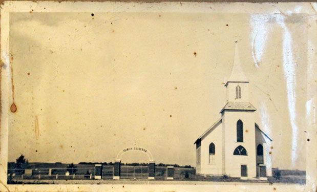 Trinity Lutheran historic