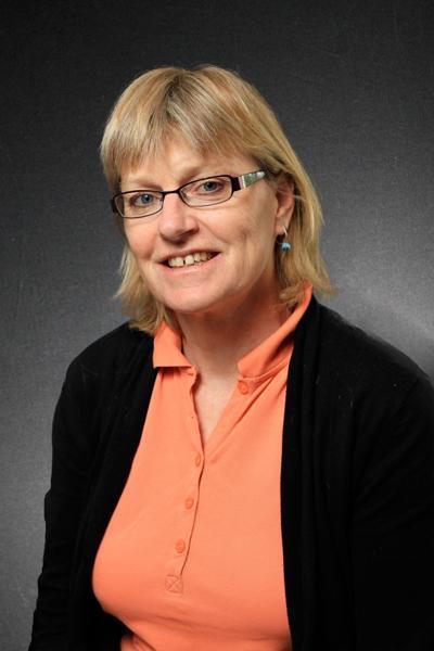 Ruth Beck