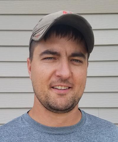 Zach Hunnicutt