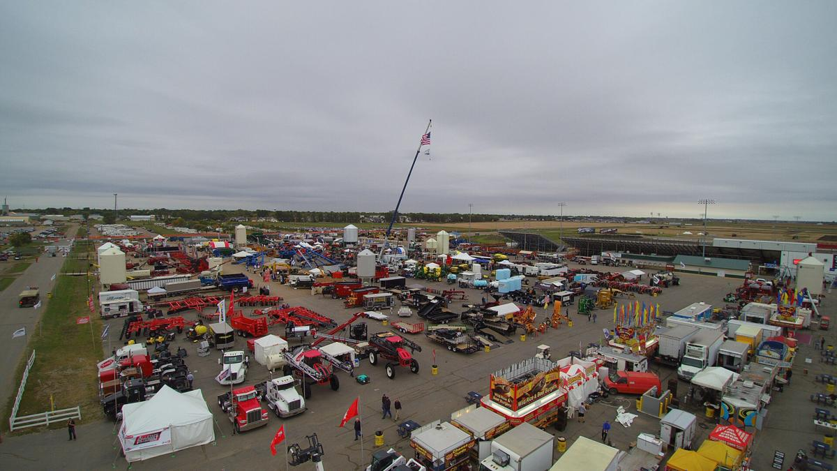 Keith Billings Drone photos