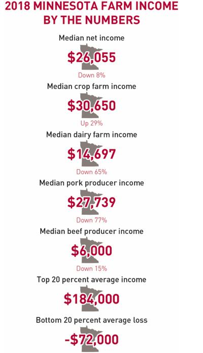 2018 Minnesota Economics