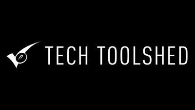 Tech Toolshed logo