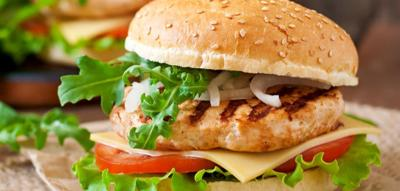Fast-food-sandwich prices affected