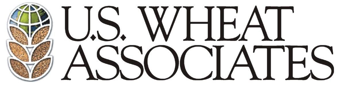 U.S. Wheat Associates logo