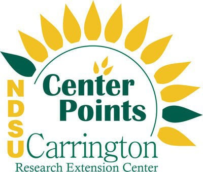 North Dakota State University-Carrington Research Extension Center logo