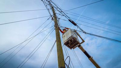 USDA broadband photo