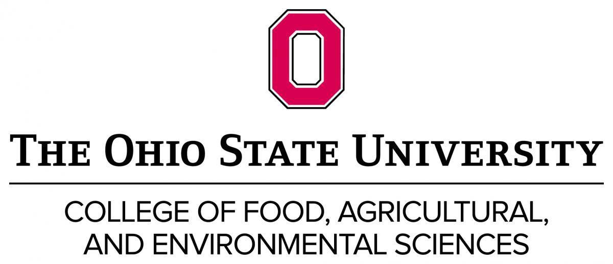 The Ohio State University College of Food, Agiculture and Environmental Sciences logo