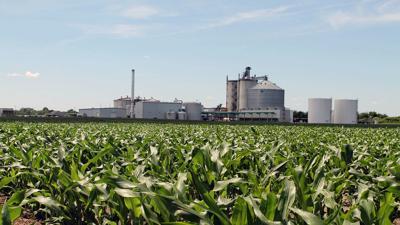 Mo ethanol plant