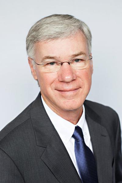 Gary Wertish