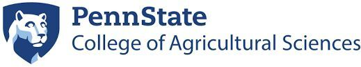 Penn State College of Agricultural Sciences logo