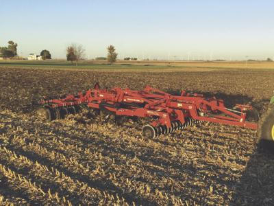 Kuhn Krause Dominator 4856