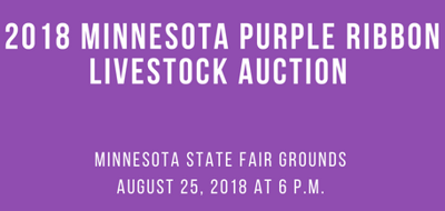 Purple Ribbon Auction