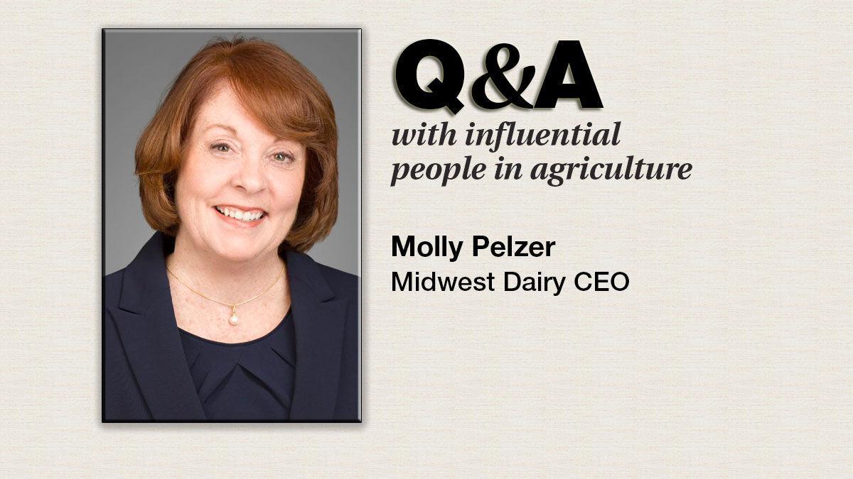 Q & A Molly Pelzer