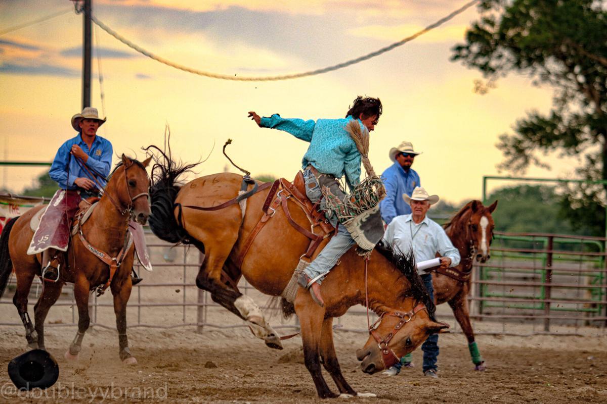 BT rodeo