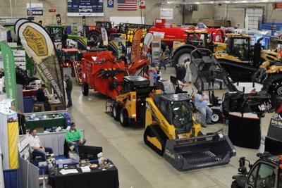 North American Farm & Power Show 2019