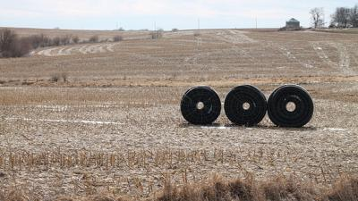 tile drainage systems