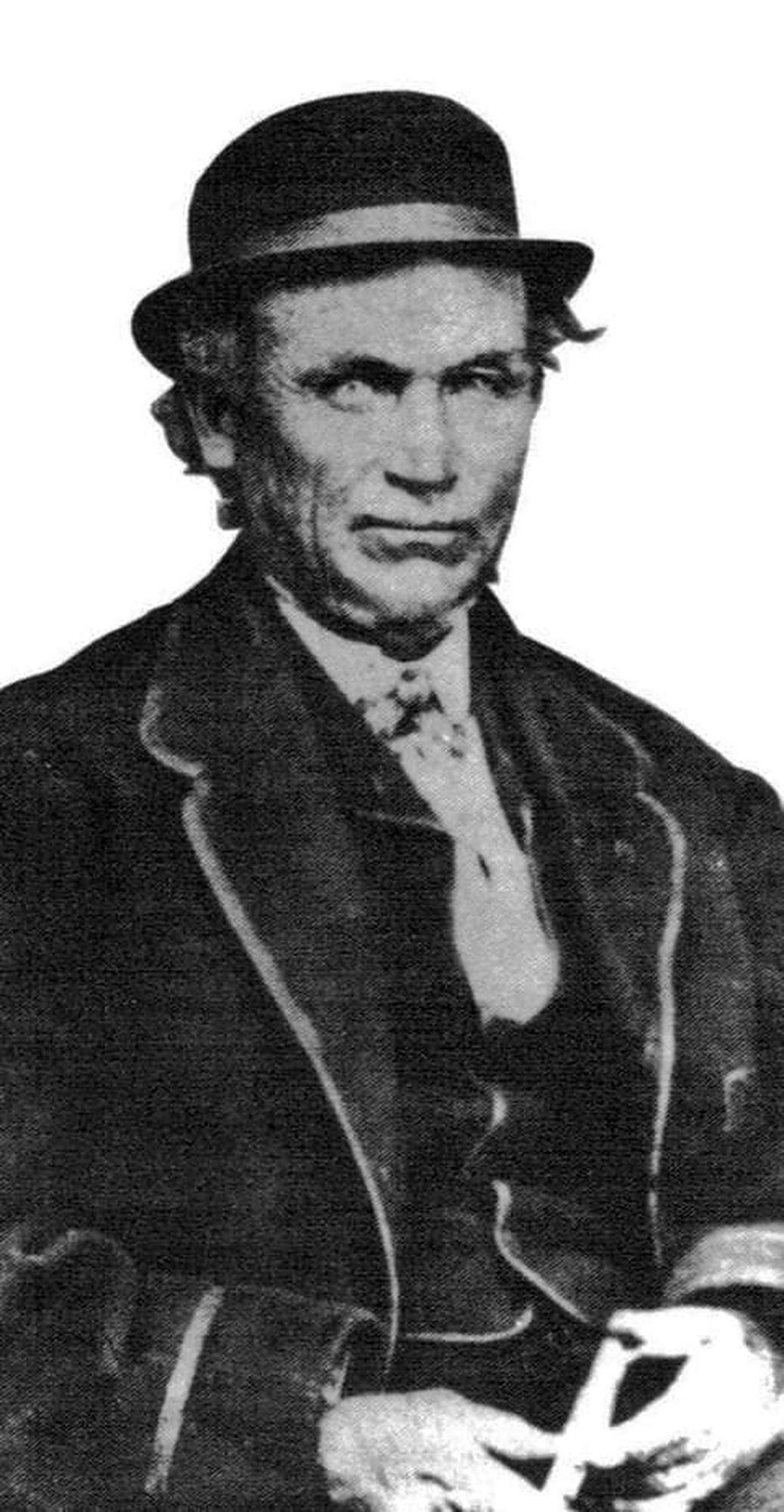 Truman Wilder