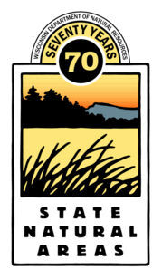State Natural Areas logo