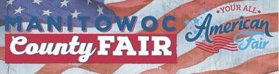 Manitowoc County Fair logo