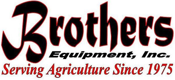 Brothers Equipment, Inc. logo