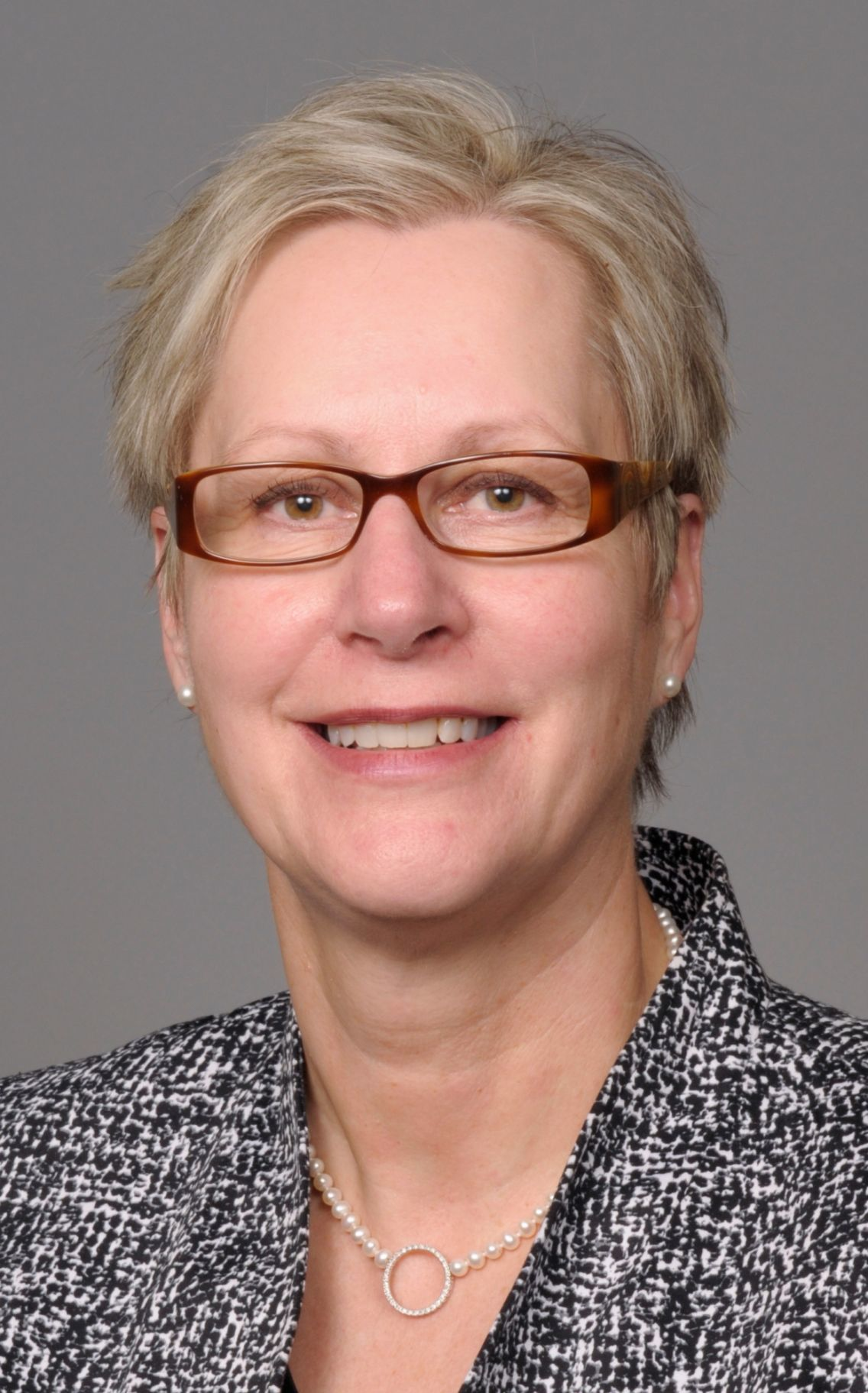 Liz Wagstrom