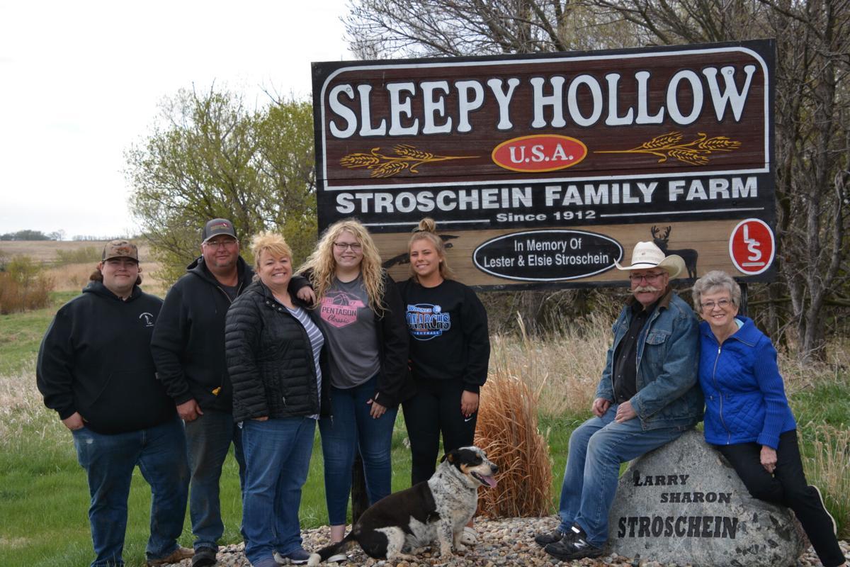 Stroschein family