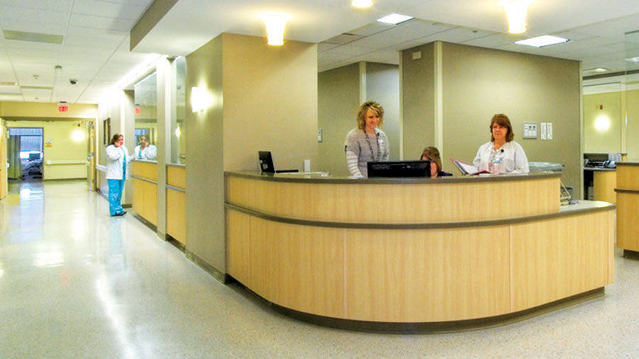 MO generic hospital and health care