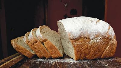 Family Sandwich Bread