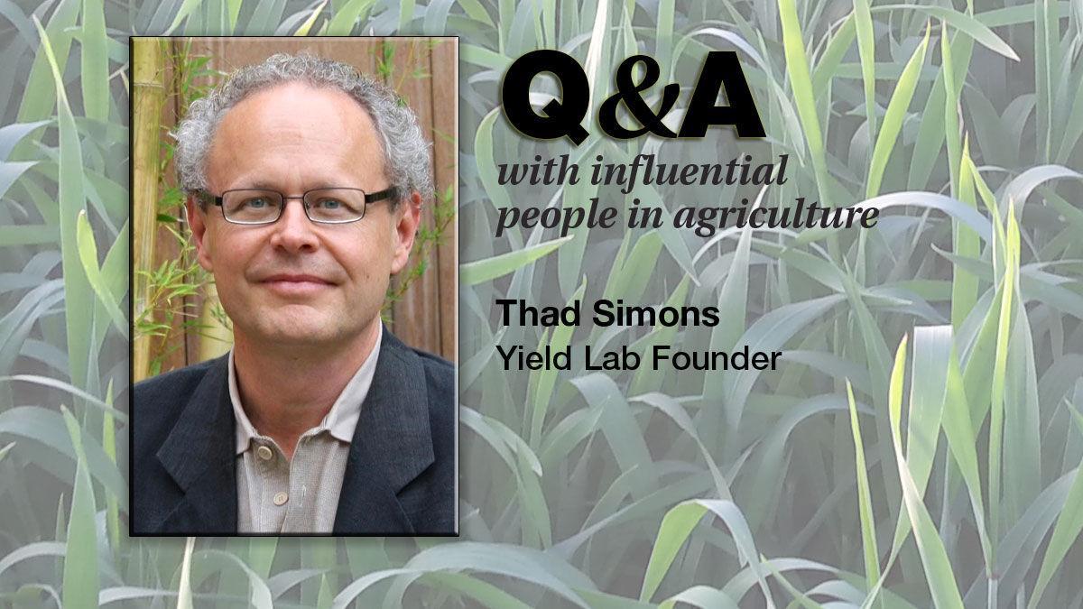 Q & A Thad Simons