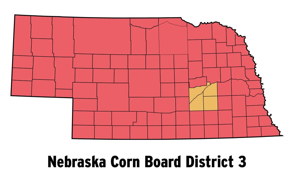 Nebraska Corn district 3